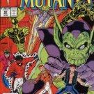 The New Mutants #92 VOL 1 1983