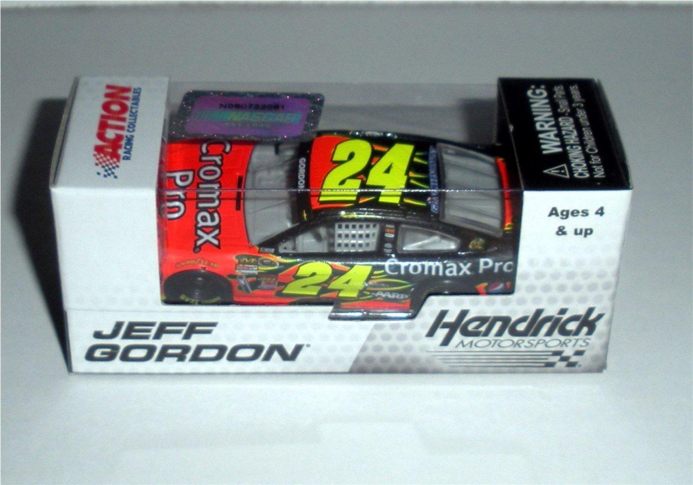 #24 JEFF GORDON  Cromax Pro Gen 6