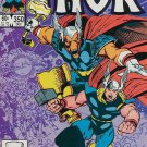 THOR THE MIGHTY #350