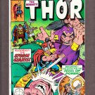 THOR THE MIGHTY #295