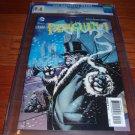 BATMAN #23.3 3D COVER CGC 9.6