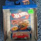 Hot Wheels 1984 Authentic Commemorative Replica 30th Anniversary '65 Mustang