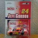 #24 JEFF GORDON  200TH ANNIVERSARY DUPONT 2002