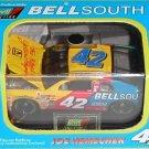#42 JOE NEMECHEK BELL SOUTH 1998