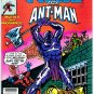 Marvel Two-In-One #87 ANT-MAN  Mark Jewelers variant