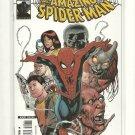 Amazing Spider-Man # 558 NM MARVEL COMICS