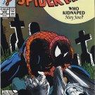 AMAZING SPIDER-MAN 308- MCFARLANE ART - MJ KIDNAPED