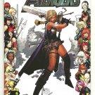 Secret Avengers (2010) #4 VARIANT