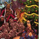 GRIMM FAIRY TALES 2013 HOLIDAY EDITION COVER A