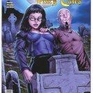 GRIMM FAIRY TALES 2005 #92 MYCHAELS COVER B ZENESCOPE