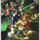 Grimm Fairy Tales 2005 #85B (June 2013, Zenescope Entertainment)