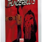 THUNDERBOLTS #8 FIRST 1ST PRINT MARVEL NOW!