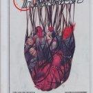 Thunderbolts #23 Punisher Hawkeye Avengers Venom Deadpool Hulk 1st print