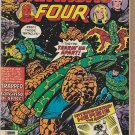 FANTASTIC FOUR ORIGINAL SERIES #209 FIRST APPEARANCE HERBIE 1979 JOHN BYRNE
