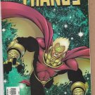 THANOS #2 WARLOCK 2004 MARVEL JIM STARLIN