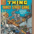 MARVEL TWO-IN-ONE #47 THING / YANCY STREET GANG 1979