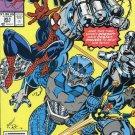 AMAZING SPIDERMAN #351 MARVEL 1991