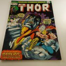 THOR THE MIGHTY # 220