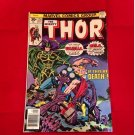 The Mighty Thor #251 NEWSSTAND COPY