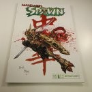 Spawn #165 Mandarin Spawn