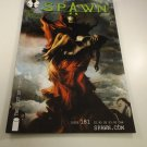 "Spawn #181 ""The Best Of Times"""