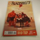 Thunderbolts #19