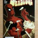 Deadpool #12 1960'S VARIANT