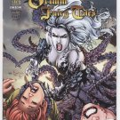 GRIMM FAIRY TALES #63 Cover A E-Bas (Dream Eater Saga Part 9)