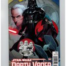 STAR WARS #1 Darth Vader  DYNAMIC FORCES 1 OF 3000