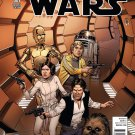 Star Wars #1 Bob McLeod 1:25 Incentive Variant