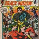 Daredevil #92 1972 Gene Colan Black Widow