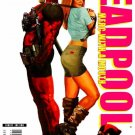 DEAD POOL:MERC WITH A MOUTH #5 Head Trip: Part 5