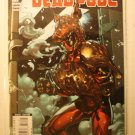 Deadpool #11 2ND PRINTING 2008