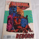 Deadpool #56 2008
