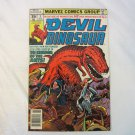 DEVIL DINOSAUR #5 1978