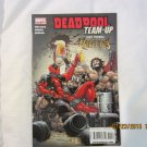 Deadpool Team-Up (2009 2nd Series) #899A