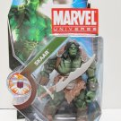 Marvel Universe SKAAR  SON OF HULK Series 3#016