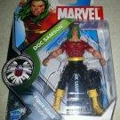 Marvel Universe Doc Sampson