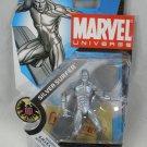 Marvel Universe SILVER SURFER Series 1 #003 VHTF Rare