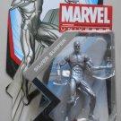 Marvel Universe Series 5 #001 Silver Surfer RARE