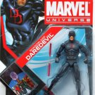 Marvel Universe SHADOWLAND DAREDEVIL Series 4 #004