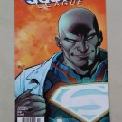 JUSTICE LEAGUE #52 ERROR (PRINTED #51) NEWSSTAND COPY