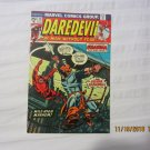 DAREDEVIL #111 1st appearance & origin of Silver Samurai (Keniuchio Harada)