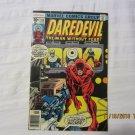 "DAREDEVIL #146 BULLSEYE 1977 ""Duel!"" Bullseye app. NEWSSTAND COPY"