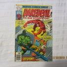 DAREDEVIL #149 THE SMASHER 1977 MARVEL NEWSSTAND