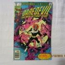 "Daredevil #169 ""Devils"" Bullseye "" 2ND ElektrA  NEWSSTAND COPY"