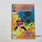 DAREDEVIL #254 1st Appearance and origin of Typhoid Mary