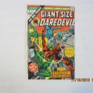 DAREDEVIL GIANT SIZED #1 1974