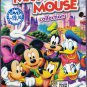 MICKEY MOUSE COLLECTION DVD CARTOON ANIMATION