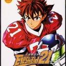 DVD ANIME EYESHIELD 21 Vol.1-145End Complete TV Series